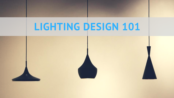 Lighting Design 101